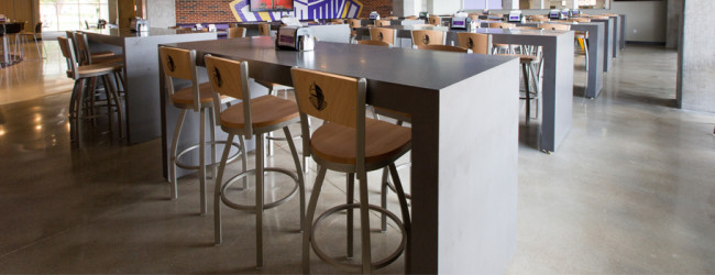 Futrus Furniture Installations
