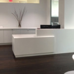 Futrus Commercial Casework System