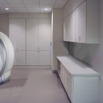 OSU Wexner Center MRI Room with Futrus Casework