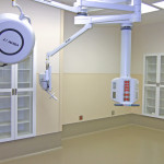Norton Health Operating Room Casework System